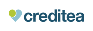 Creditea: El crédito más flexible con los intereses más bajos.
